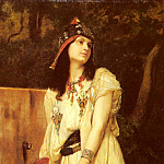 Gustave Clarence Rodolphe Boulanger - #32906