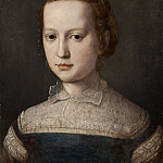 Isabella de Medici [Attributed]