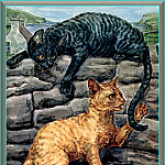 Marge Opitz Buridge - Ds-Cats Art 07 Marge Opitz Buridge