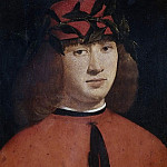 Portrait of Gerolamo Casio