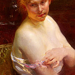 , Paul Albert Besnard
