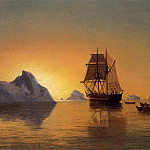 , William Bradford
