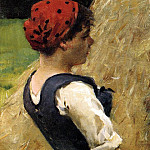 , James Carroll Beckwith
