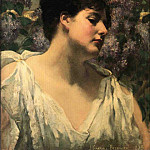 James Carroll Beckwith - #29612