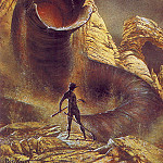Дуглас Бикман - lrs Beekman Doug Dune The Worm Turns