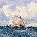 , Richard Parkes Bonington