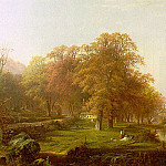 Alfred Thompson Bricher - bricher3