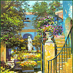 , Howard Behrens