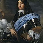 Sebastien Bourdon - Karl X (1622-1660), Gustav king of Sweden Count Palatine of Zweibrücken [After]
