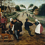 Pieter Brueghel the Younger - Kermesse