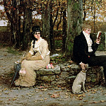 , George Henry Boughton