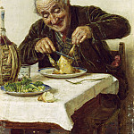 Gaetano Bellei - A Satisfying Meal