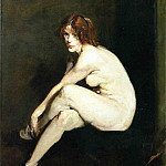 Wesley Nude Girl Miss Leslie Hall, H Tom Hall