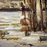 , George Wesley Bellows