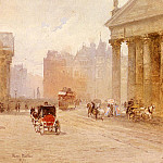 Rose Maynard Barton - College Green Dublin
