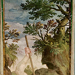 Pinturicchio (Bernardino di Betto) - North Wind