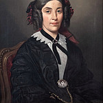 Margaret Seton , granddaughter of Baron Alexander Seton