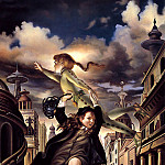 David Bowers - A Tale Of Time City (Ma Sp9)