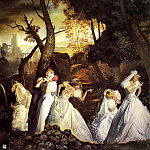 David Bowers - The Brides