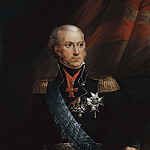 Karl XIII , King of Sweden and Norway
