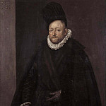 Portrait of a Man [Attributed]
