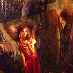 Joan of Arc, Gaston Bussière