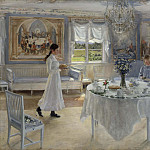A Day of Celebration, Fanny Brate