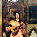 Kate E Bunce - The Minstrel