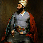 Sir Henry William Beechey - Mirza Abul Hassan Khan
