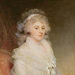 Sir Henry William Beechey - Elizabeth Beauclerk, Lady Herbert (1766-1793)