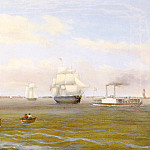 Thomas Birch - Birch View-of-Philadelphia-sj