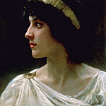 Adolphe William Bouguereau - Irene