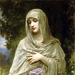 Modesty, Adolphe William Bouguereau
