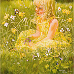 , Carolyn Blish