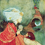 , Eleanor Fortescue Brickdale