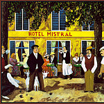 Guy Buffet - Hotel Mistral