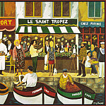 Guy Buffet - StTropez