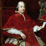 Portrait of Pius VI