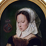 Ambrosius Benson - Woman at Prayers