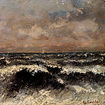 , Gustave Courbet