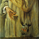 Lovis Corinth - Portrait of the Painter Otto Eckmann