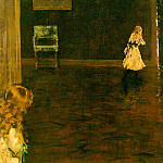 William Merritt Chase - #05345