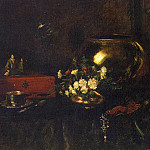 William Merritt Chase - #05343
