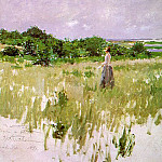 William Merritt Chase - #05344