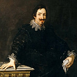 Portrait of Marcello Sacchetti