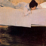 , Ramon Casas Carbo