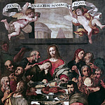 Antonio Vivarini - Last Supper