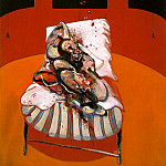 Francis Bacon - CRUCIFY2