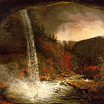 Thomas Cole - Kaaterskill Falls 1826