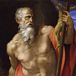 Francesco Trevisani - Saint Jerome